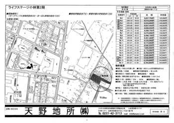 ・買物便利~~春東桜学館徒歩7分・東根中部小学校徒歩13分-1.jpg
